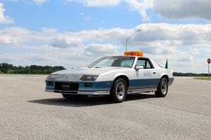 1982 Chevrolet Camaro Z28 T-Top Indy 500 Pace Car